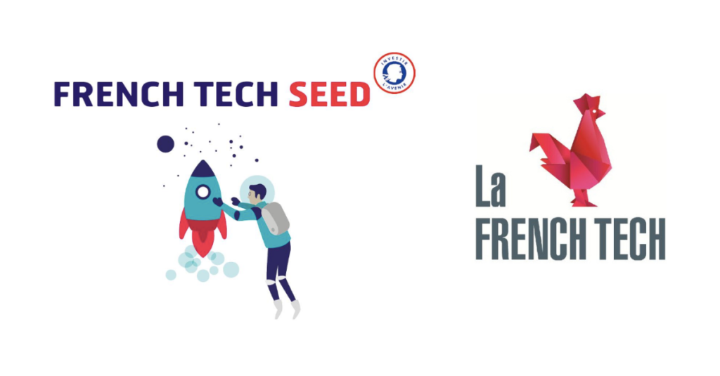 Le consortium FRENCH TECH SEED BRETAGNE labellisé