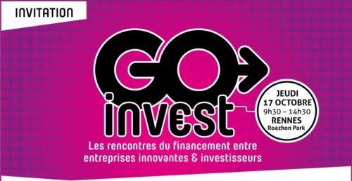 Go Invest 2019tient toutes ses promesses!