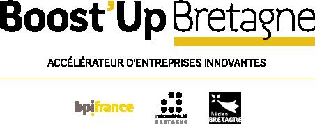 Boost'up Bretagne : accélérer son entreprise innovante