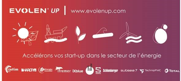 EVOLEN'UP : lancement du nouvel appel à solutions pour l'accélérateur de start-up dans le secteur de l'énergie
