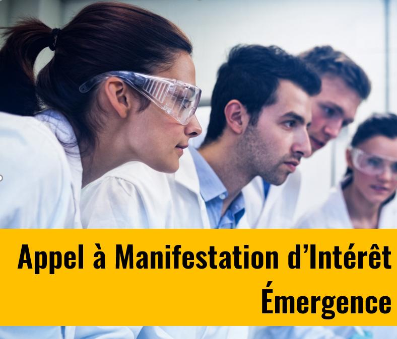 7 TECHNOPOLES DE BRETAGNE ET OUEST VALORISATION LANCENT L'AMI EMERGENCE