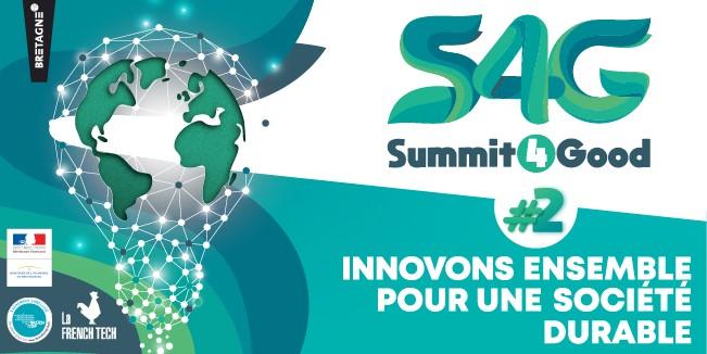 Summit4Good : en route pour une 2ème édition